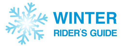 Winter Riders Guide