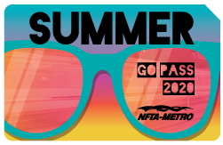 Summer Go Pass